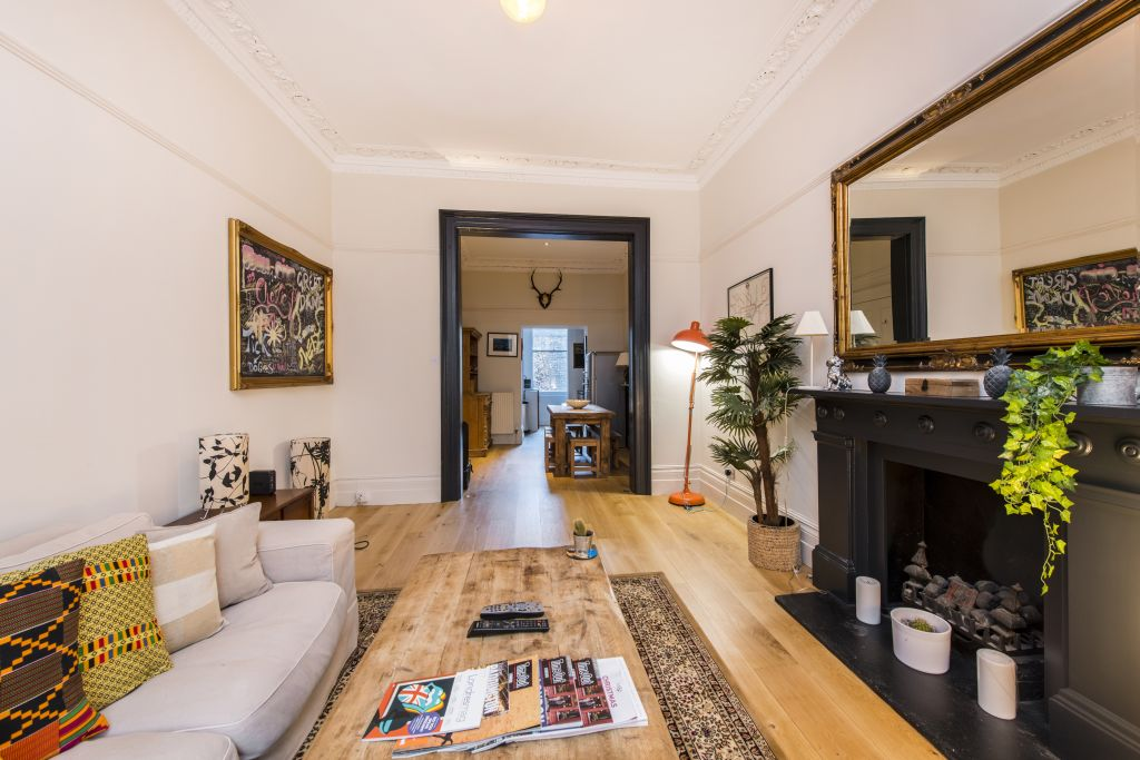 image 4 furnished 2 bedroom Apartment for rent in Westminster, City of Westminster