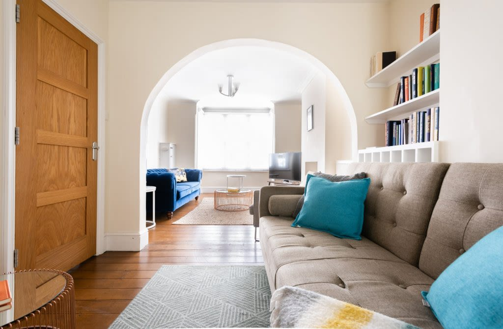 image 2 furnished 5 bedroom Apartment for rent in Oxford, Oxfordshire
