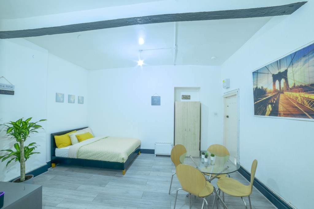 image 4 furnished 1 bedroom Apartment for rent in Bloomsbury, Camden