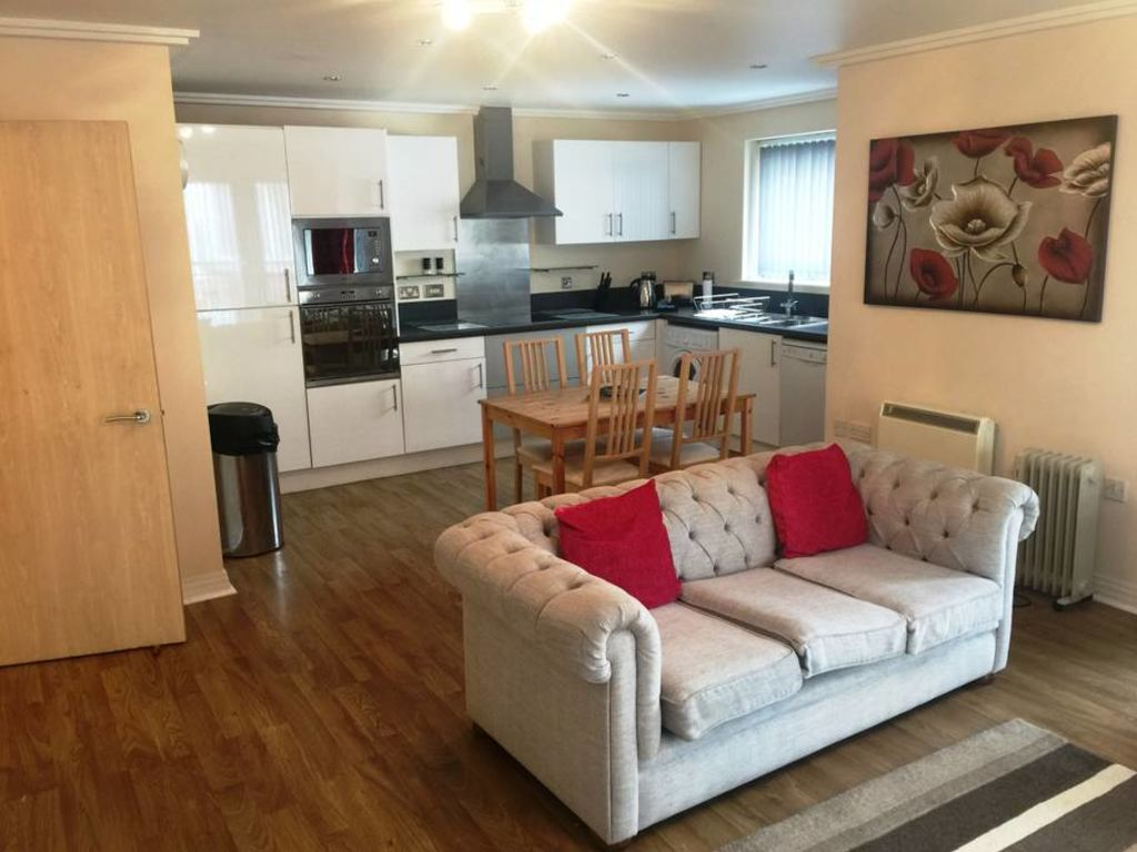 image 4 furnished 2 bedroom Apartment for rent in Basingstoke and Deane, Hampshire