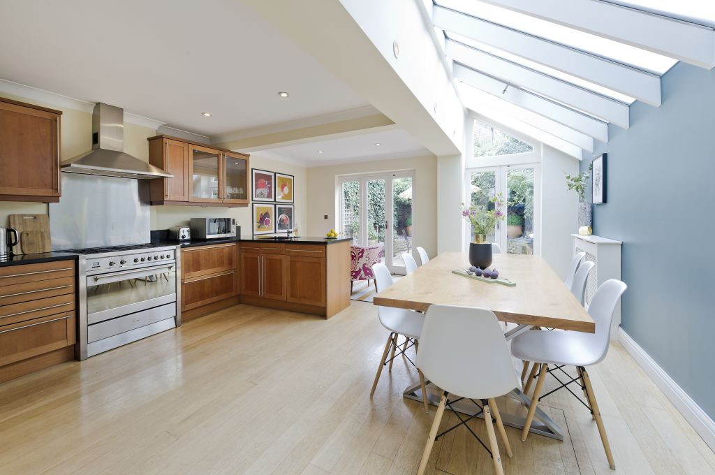 image 7 furnished 4 bedroom Apartment for rent in Fulham, Hammersmith Fulham
