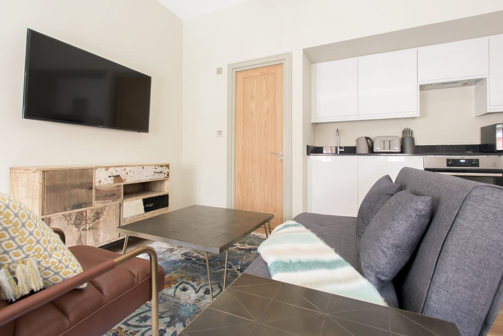 image 5 furnished 1 bedroom Apartment for rent in Mayfair, City of Westminster
