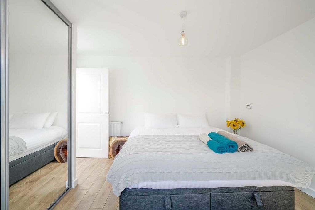 image 7 furnished 1 bedroom Apartment for rent in Tottenham Hale, Haringey