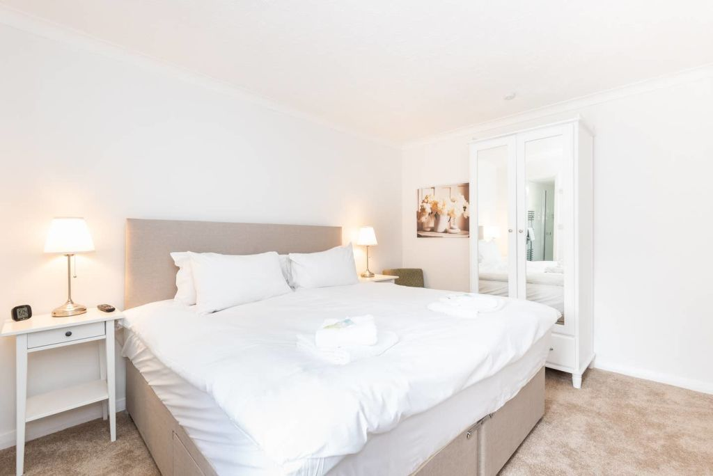 image 9 furnished 1 bedroom Apartment for rent in City of York, North Yorkshire