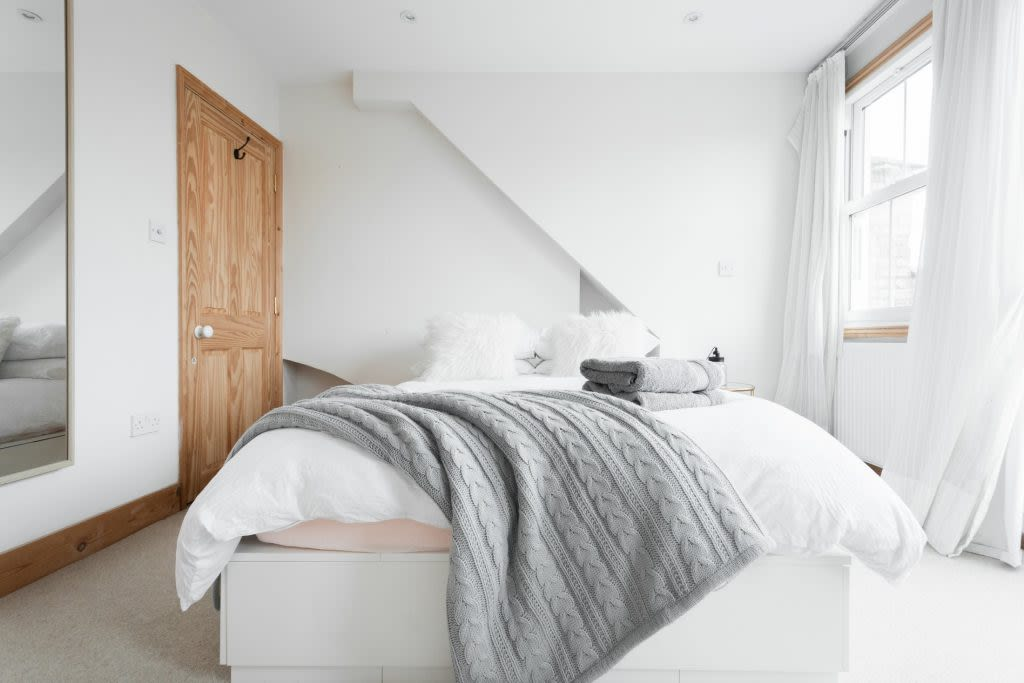image 8 furnished 4 bedroom Apartment for rent in Oxford, Oxfordshire
