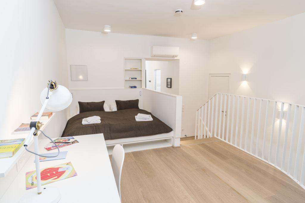 image 4 furnished 1 bedroom Apartment for rent in Wieden, Vienna