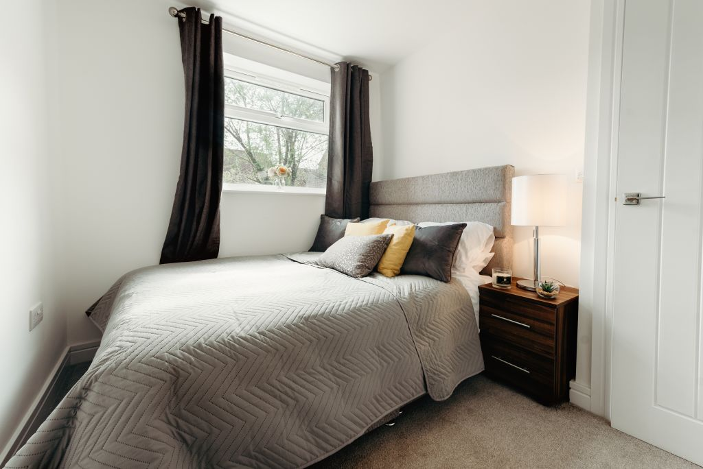 image 10 furnished 2 bedroom Apartment for rent in Hinckley and Bosworth, Leicestershire