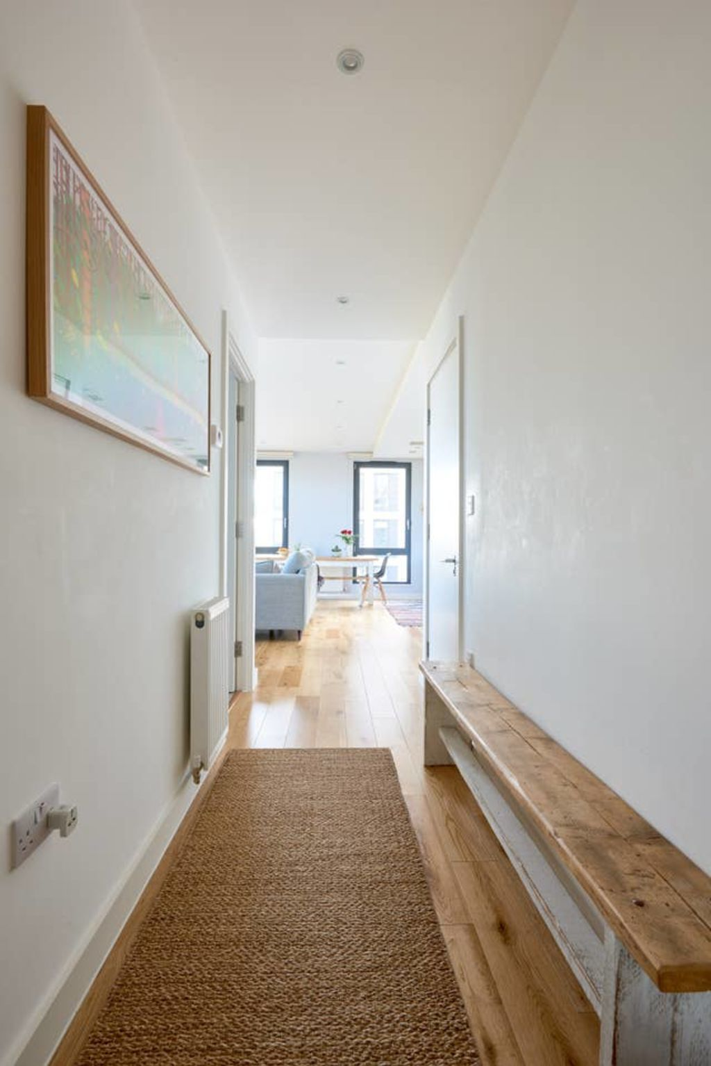 image 8 furnished 1 bedroom Apartment for rent in Bethnal Green, Tower Hamlets