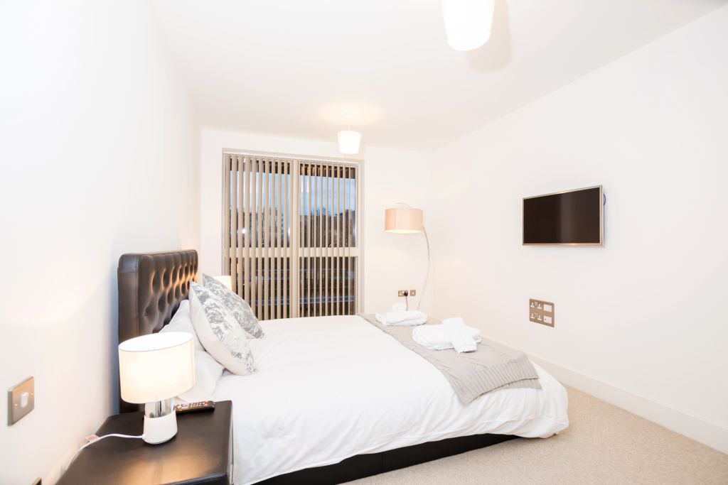 image 10 furnished 1 bedroom Apartment for rent in Wembley, Brent