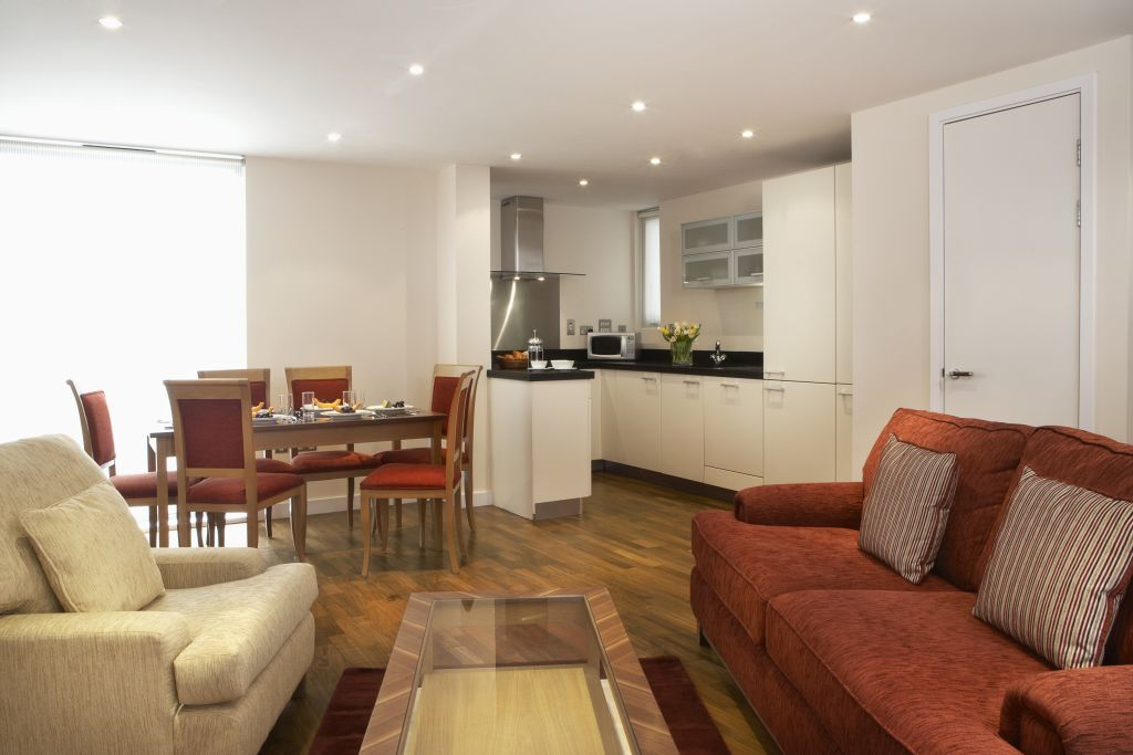 image 4 furnished 2 bedroom Apartment for rent in Canary Wharf, Tower Hamlets