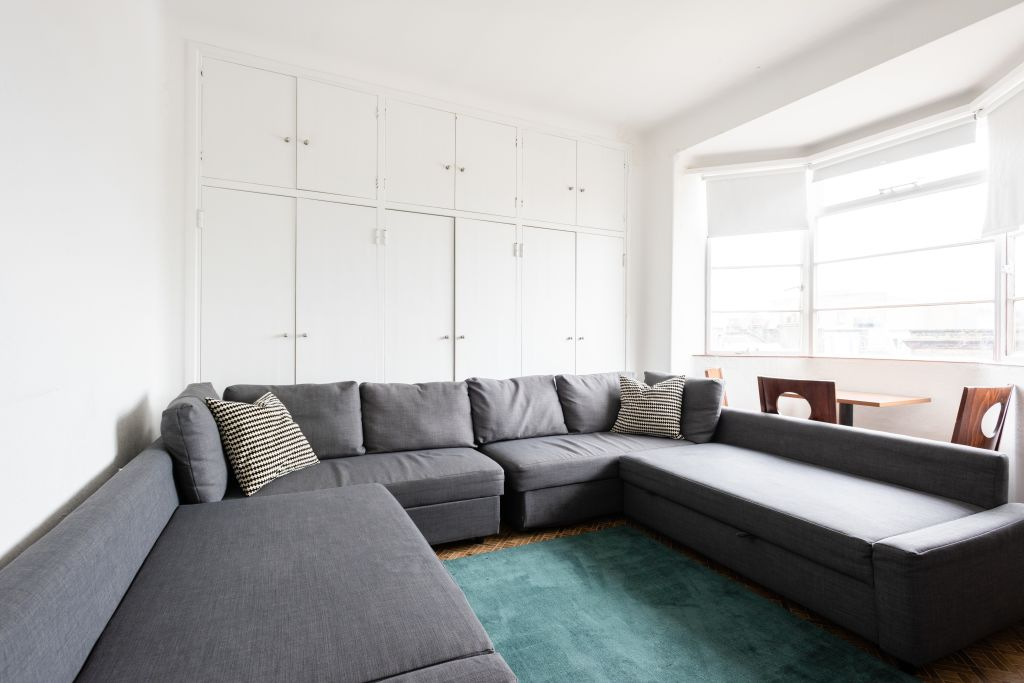 image 9 furnished 4 bedroom Apartment for rent in Bloomsbury, Camden