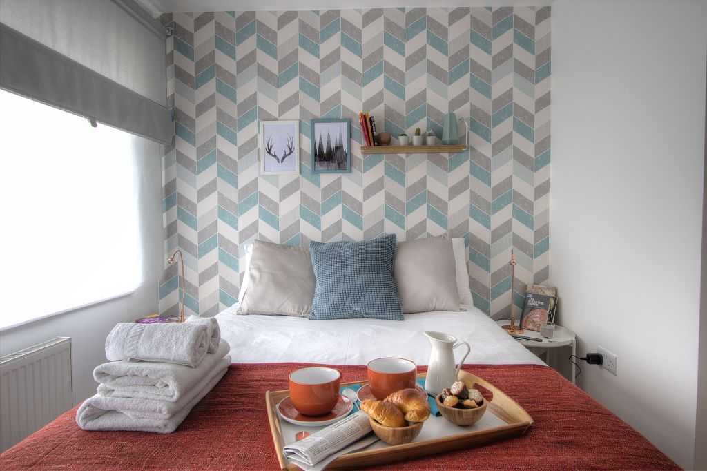 image 1 furnished 1 bedroom Apartment for rent in Kensal Green, Brent