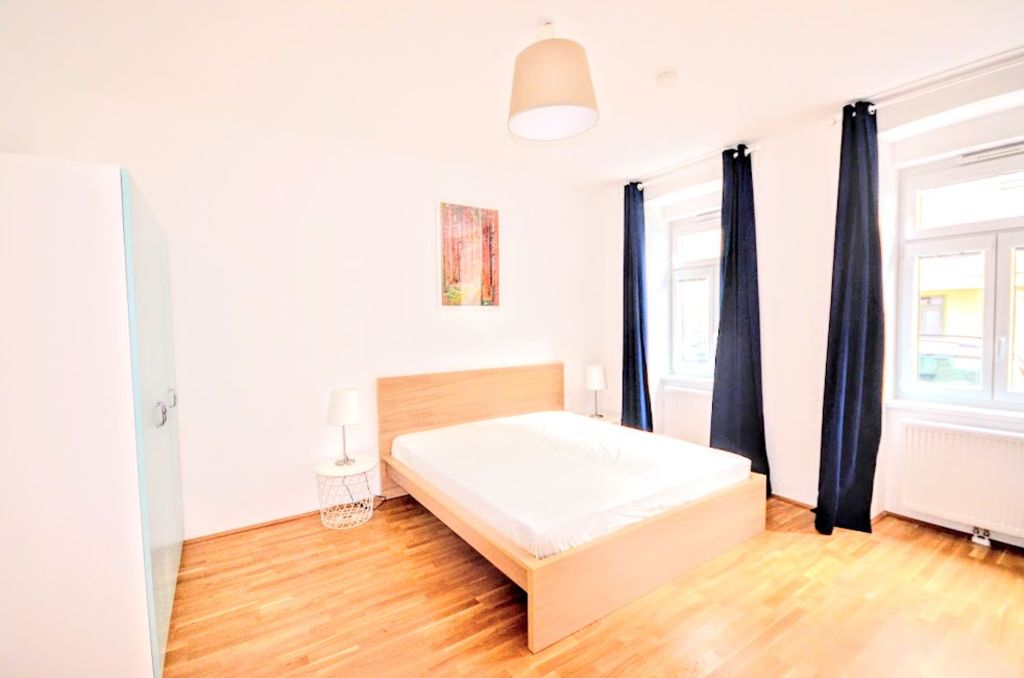 image 3 furnished 1 bedroom Apartment for rent in Wahring, Vienna