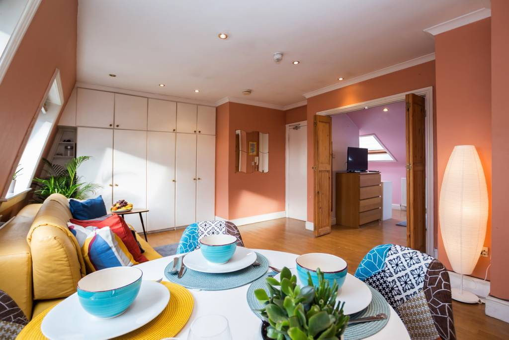 image 7 furnished 1 bedroom Apartment for rent in Shepherds Bush, Hammersmith Fulham