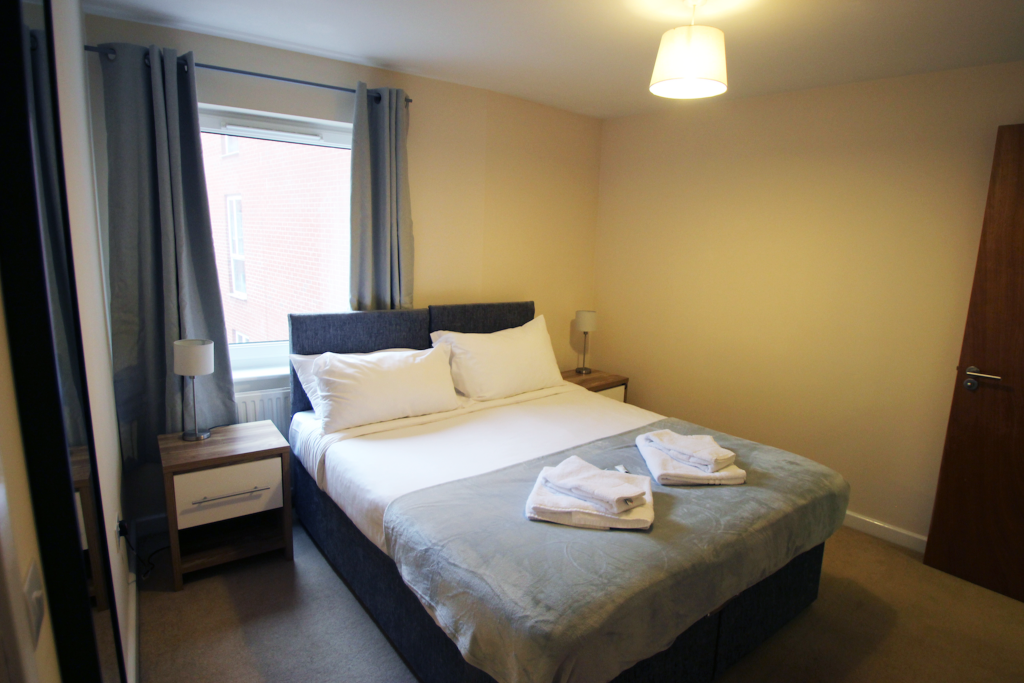 image 2 furnished 2 bedroom Apartment for rent in Northampton, Northamptonshire