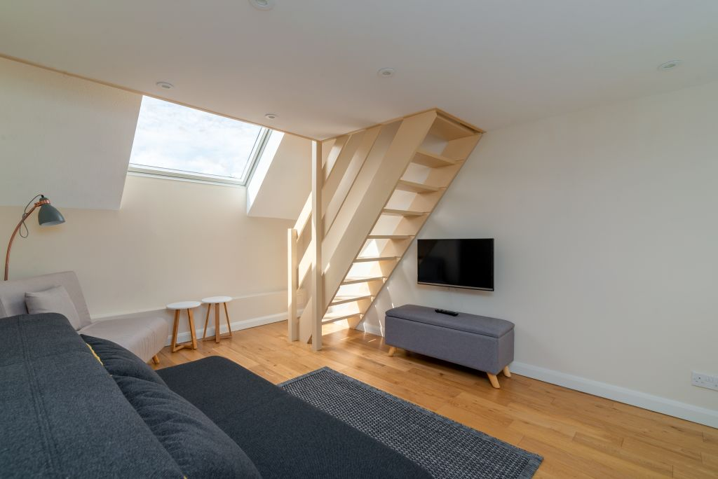 image 7 furnished 1 bedroom Apartment for rent in Rotherhithe, Southwark