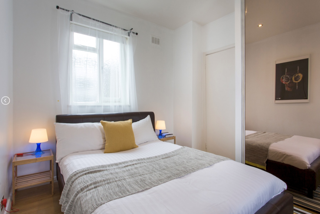 image 7 furnished 2 bedroom Apartment for rent in Westminster, City of Westminster