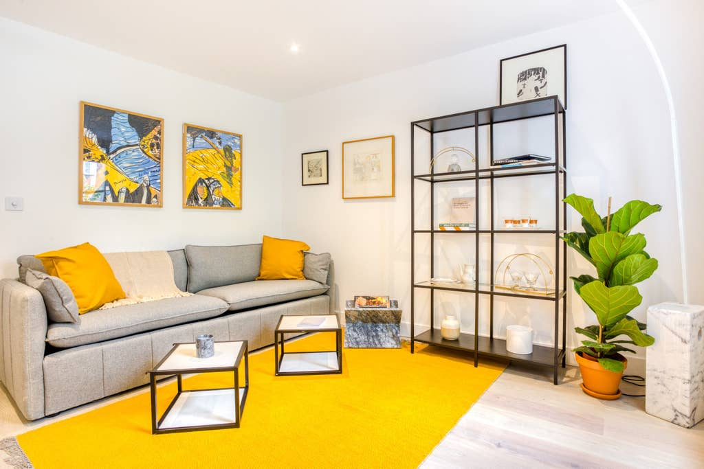 image 6 furnished 1 bedroom Apartment for rent in Fulham, Hammersmith Fulham