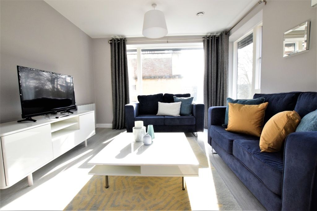 image 5 furnished 2 bedroom Apartment for rent in Ashley, Bristol