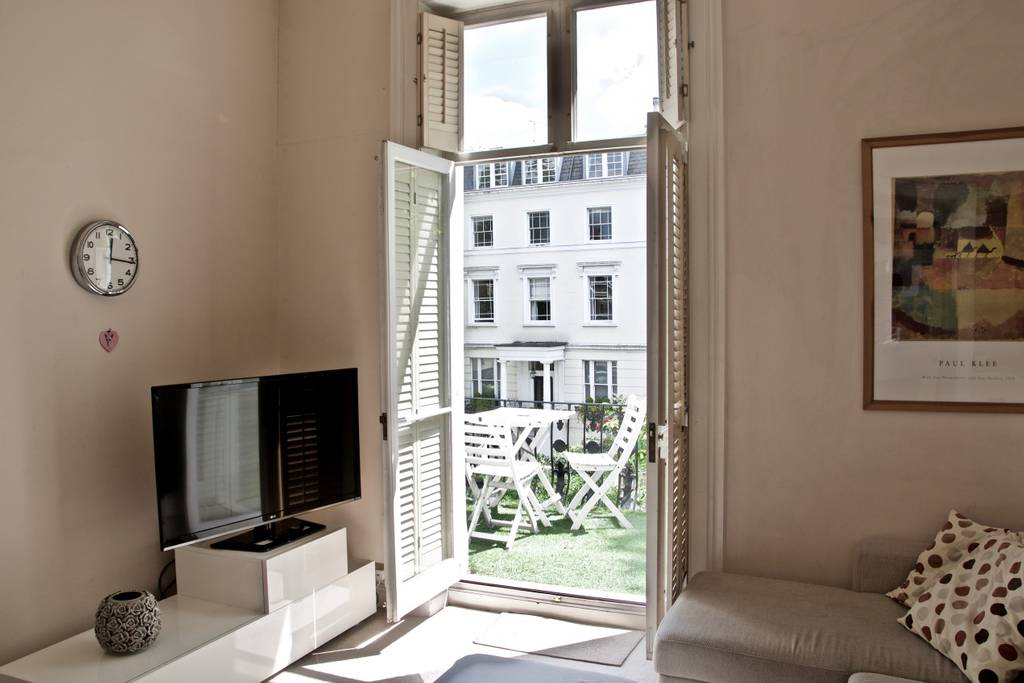 image 6 furnished 1 bedroom Apartment for rent in Notting Hill, Kensington Chelsea
