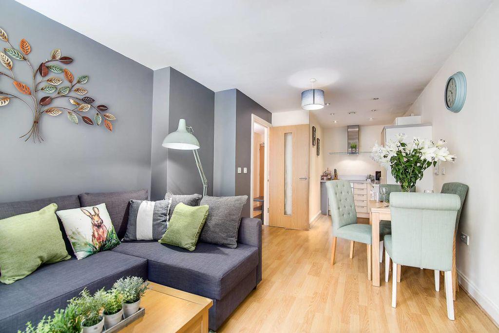 image 10 furnished 1 bedroom Apartment for rent in Edgbaston, Birmingham