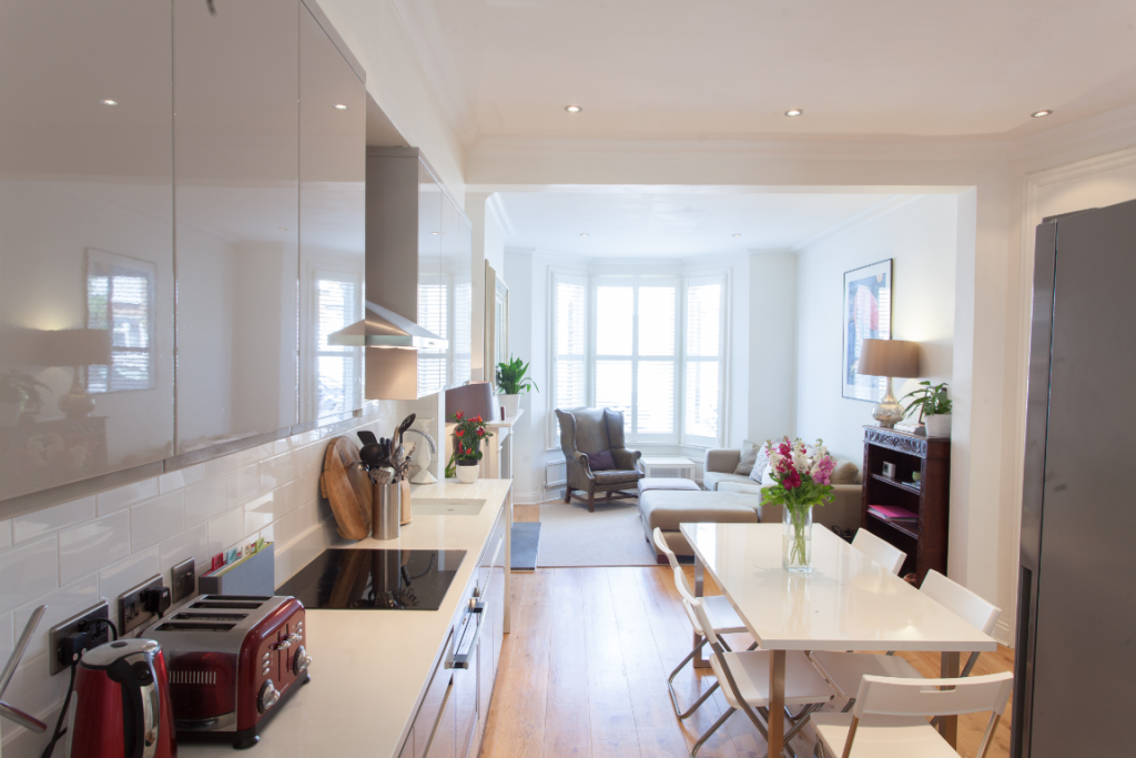 image 1 furnished 2 bedroom Apartment for rent in Fulham, Hammersmith Fulham