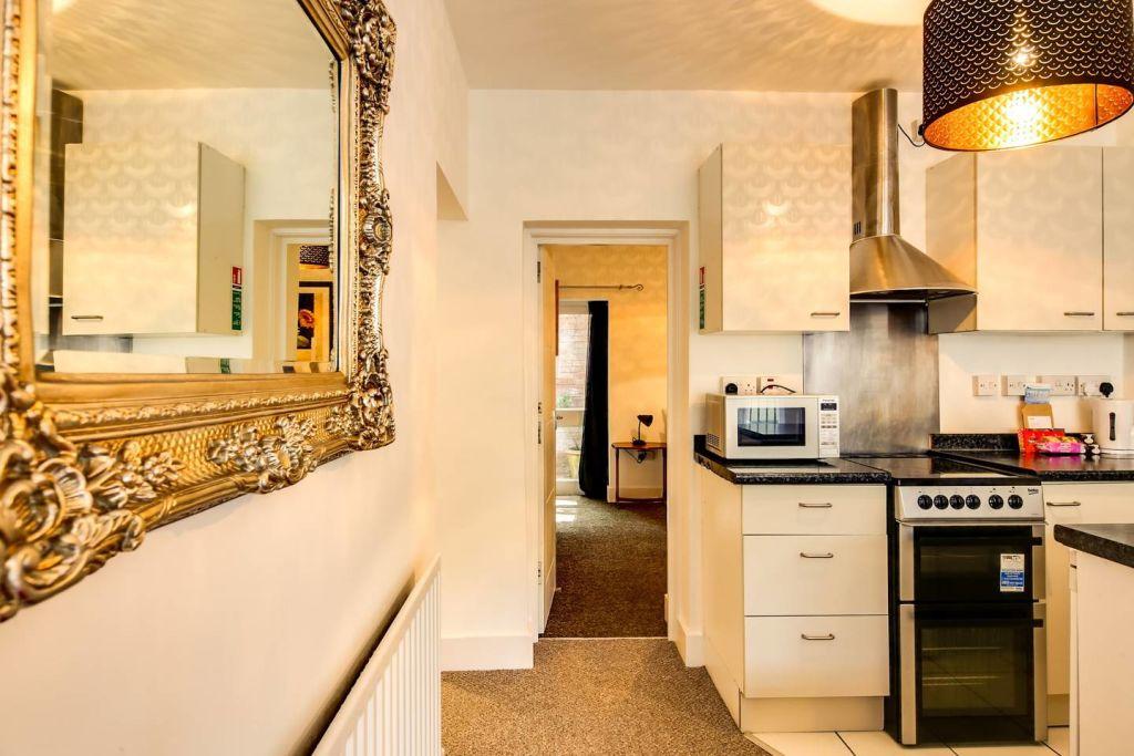 image 5 furnished 2 bedroom Apartment for rent in Hackney Downs, Hackney