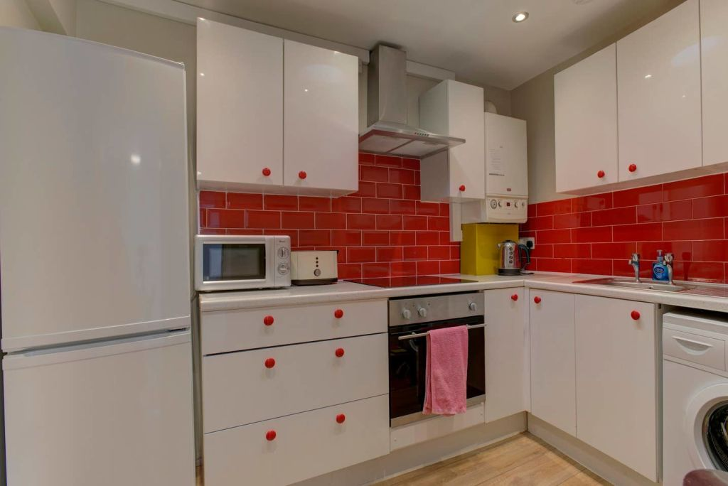 image 3 furnished 2 bedroom Apartment for rent in Ancoats, Manchester