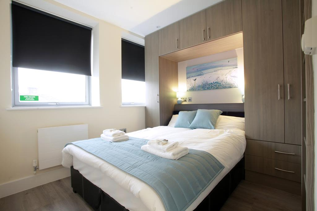 image 8 furnished 1 bedroom Apartment for rent in Wembley, Brent