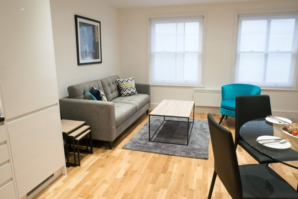 image 1 furnished 2 bedroom Apartment for rent in Islington, Islington