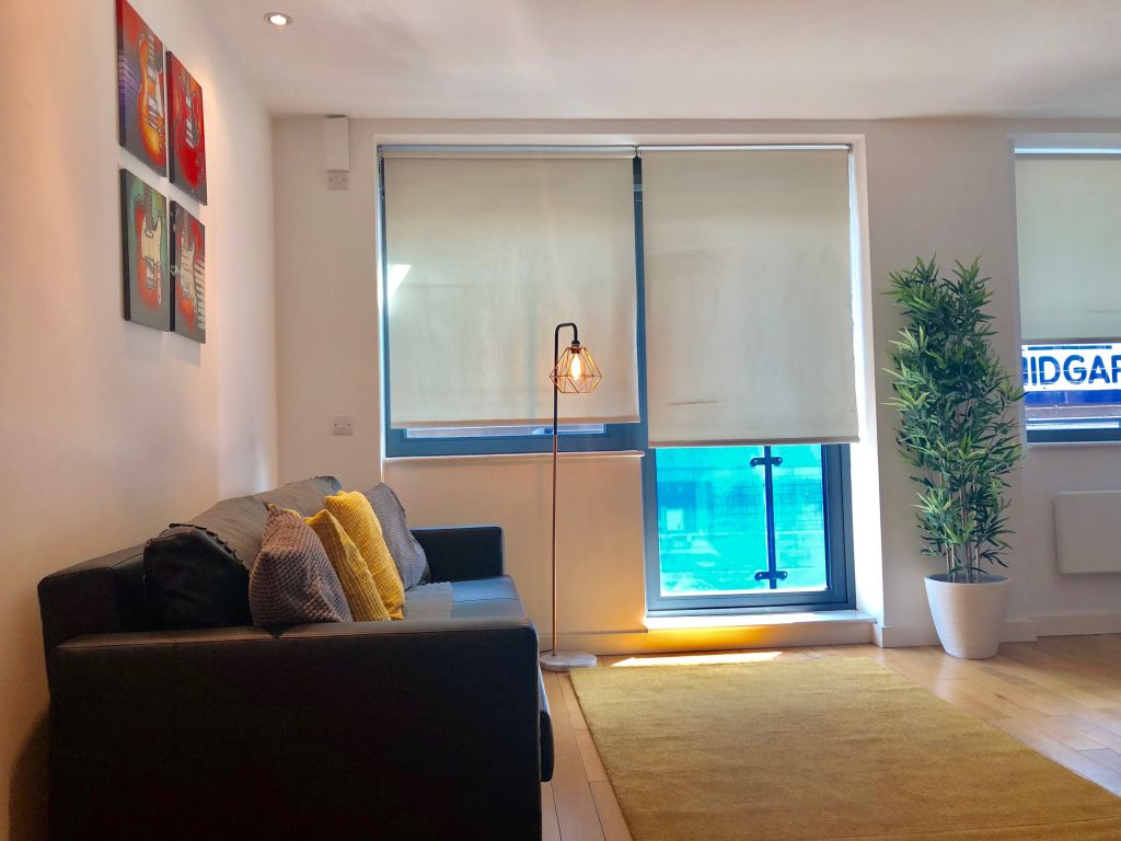 image 6 furnished 1 bedroom Apartment for rent in Whitechapel, Tower Hamlets