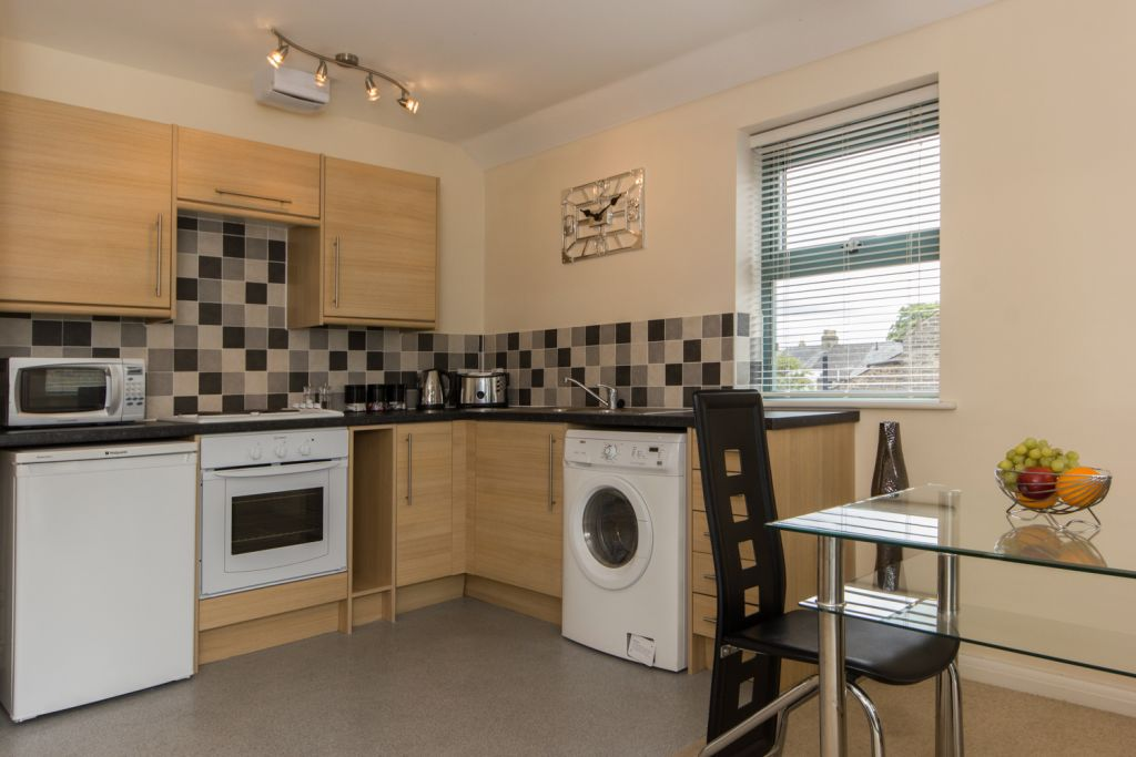 image 3 furnished 1 bedroom Apartment for rent in Cambridge, Cambridgeshire