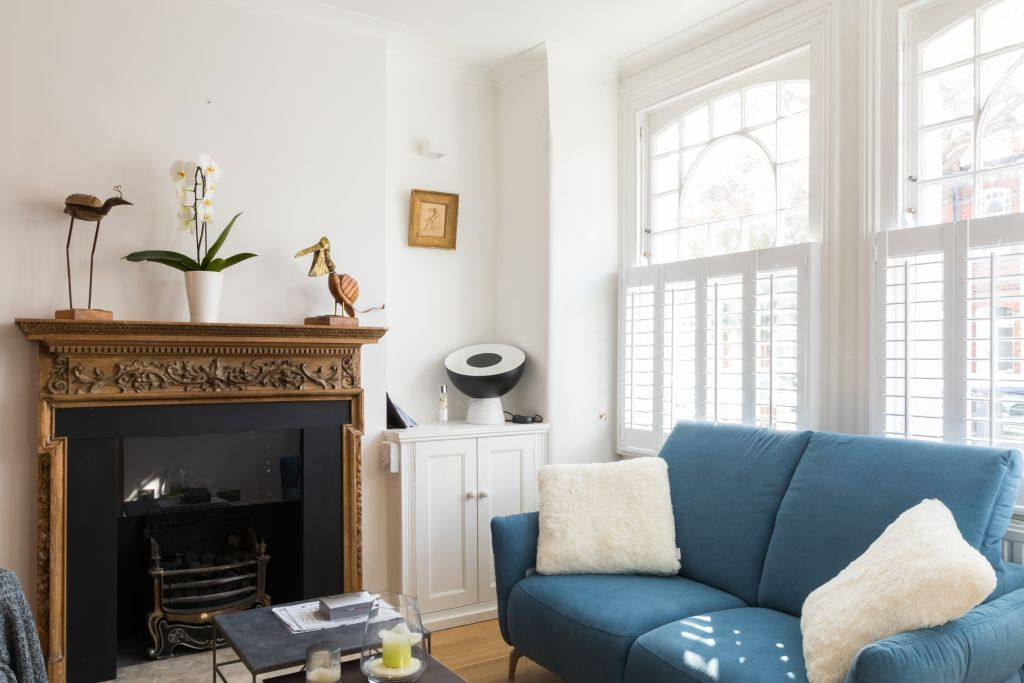 image 6 furnished 4 bedroom Apartment for rent in Sands End, Hammersmith Fulham