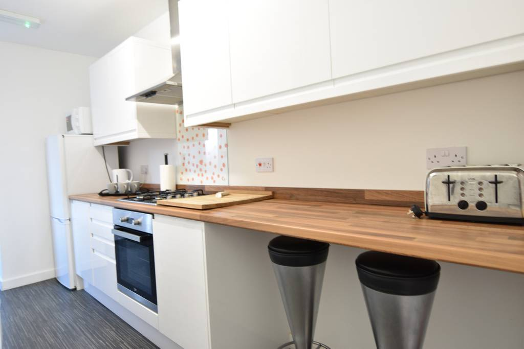 image 7 furnished 4 bedroom Apartment for rent in Wyken, Coventry