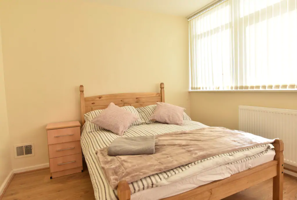 image 6 furnished 2 bedroom Apartment for rent in Cheylesmore, Coventry