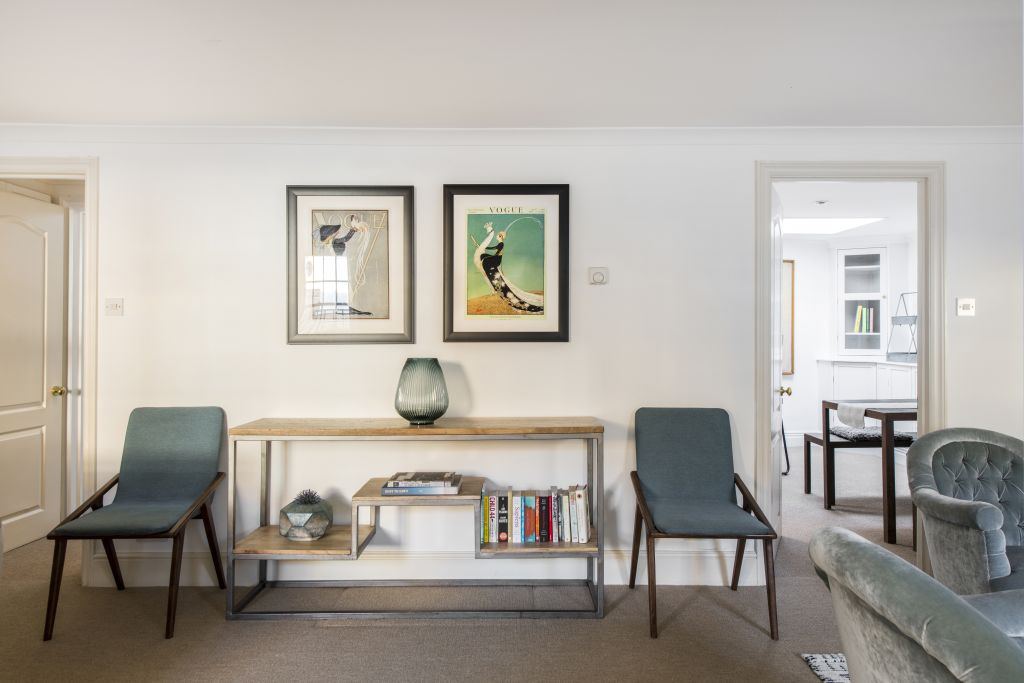 image 3 furnished 2 bedroom Apartment for rent in Notting Hill, Kensington Chelsea