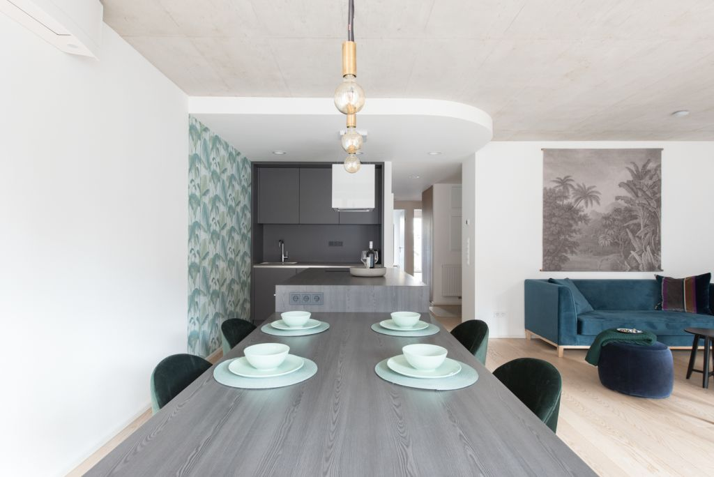 image 6 furnished 2 bedroom Apartment for rent in Meidling, Vienna