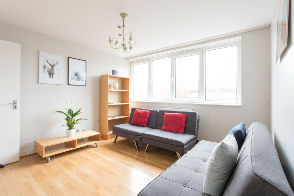 image 4 furnished 1 bedroom Apartment for rent in Islington, Islington