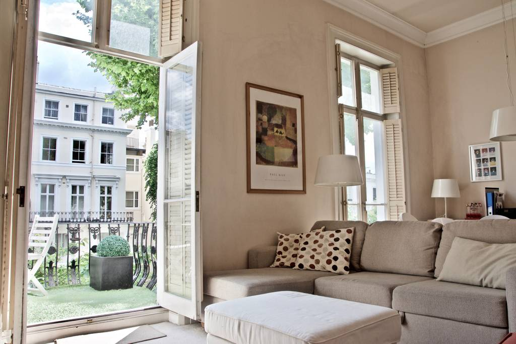 image 5 furnished 1 bedroom Apartment for rent in Notting Hill, Kensington Chelsea