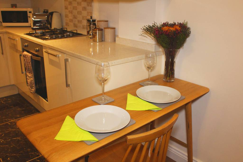 image 2 furnished 1 bedroom Apartment for rent in Northampton, Northamptonshire
