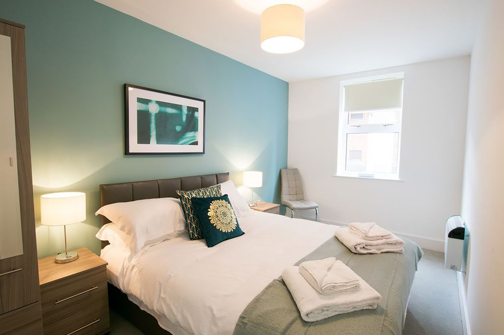 image 10 furnished 1 bedroom Apartment for rent in Stratford on Avon, Warwickshire