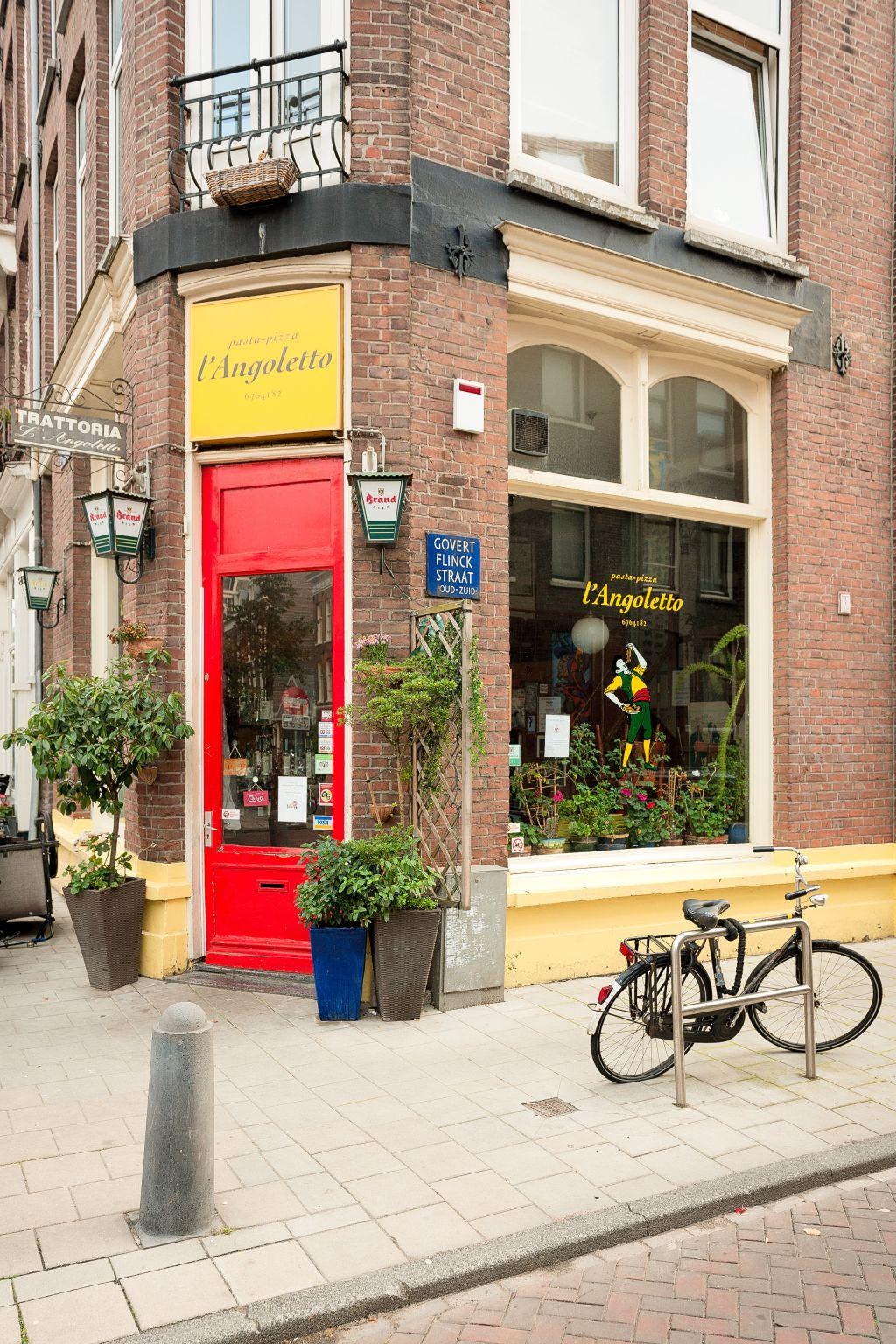 Govert Flinkstraat