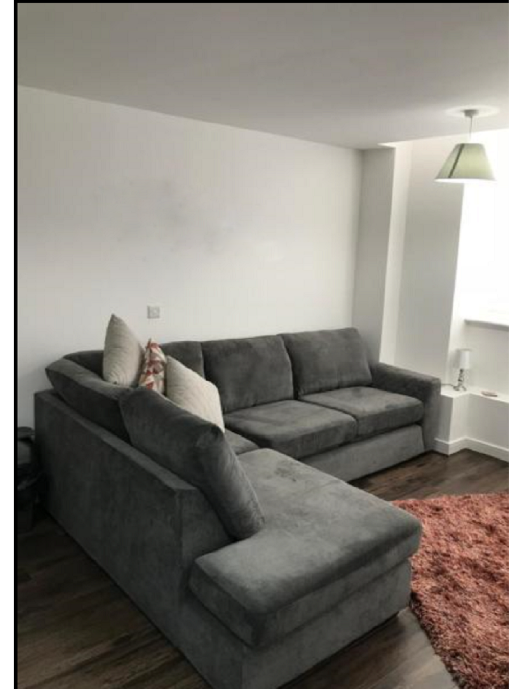 image 1 furnished 1 bedroom Apartment for rent in Vauxhall, Liverpool