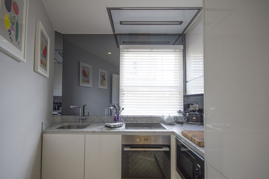 image 5 furnished 2 bedroom Apartment for rent in Covent Garden, City of Westminster