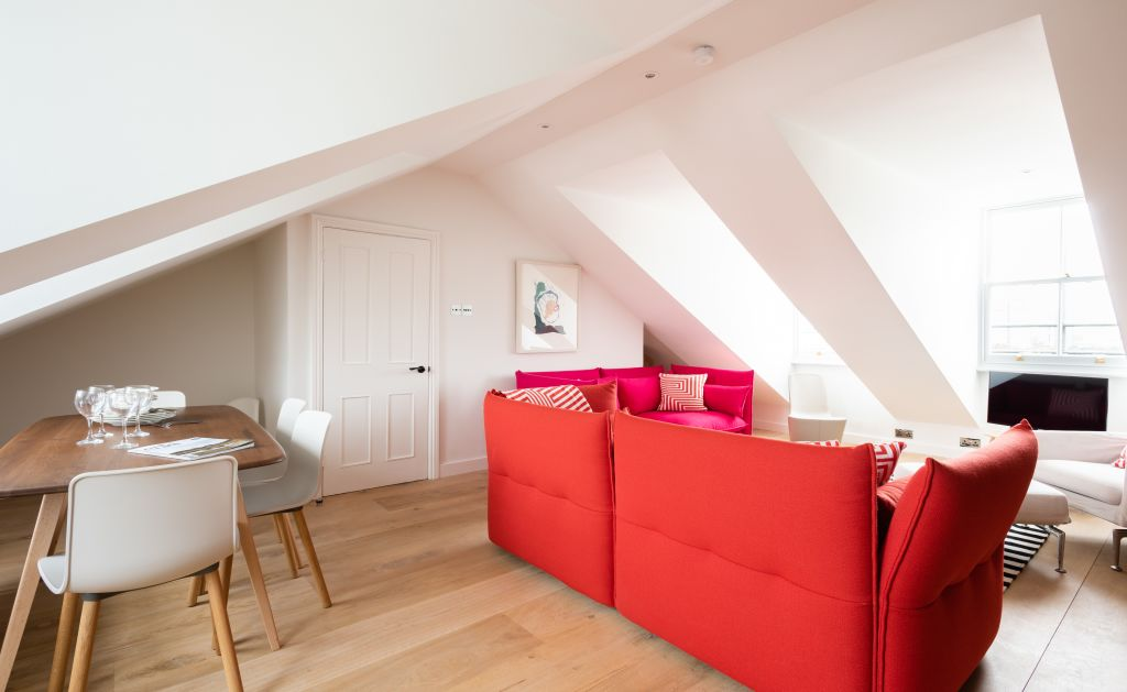 image 6 furnished 3 bedroom Apartment for rent in Notting Hill, Kensington Chelsea