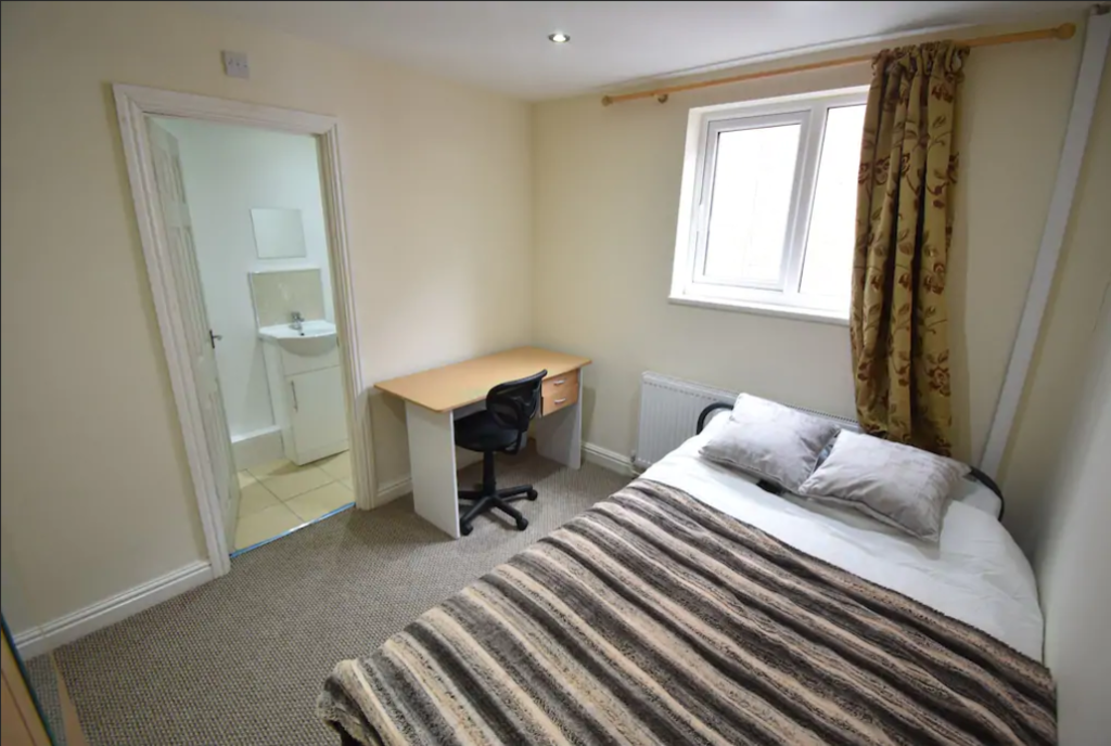image 2 furnished 5 bedroom Apartment for rent in Whoberley, Coventry