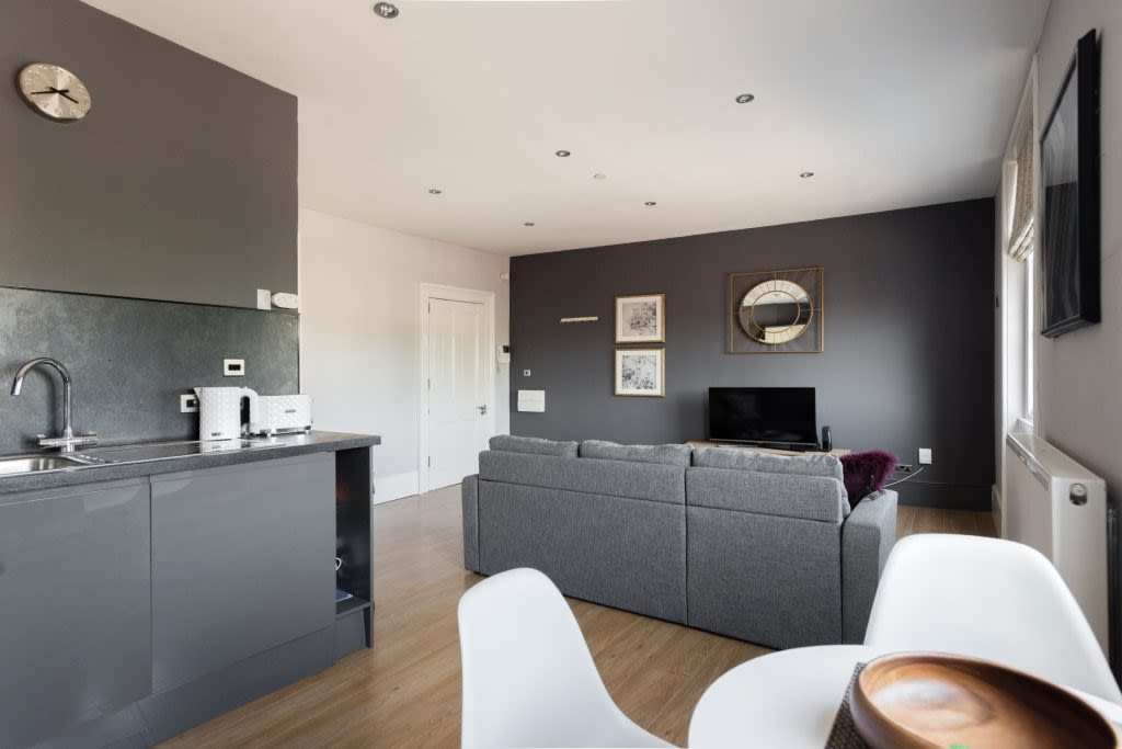 image 9 furnished 1 bedroom Apartment for rent in Clifton, Bristol