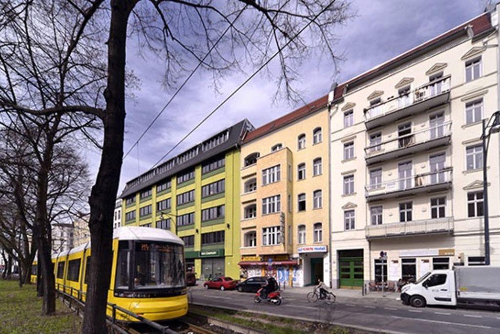Greifswalder Str