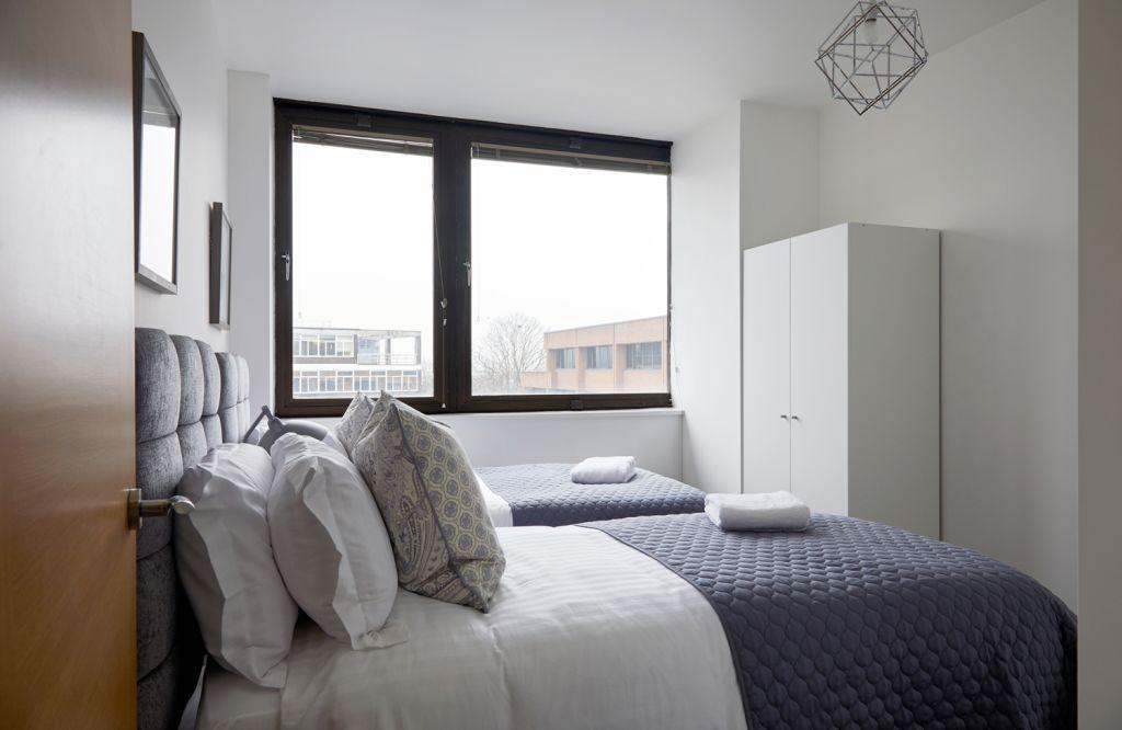 image 9 furnished 2 bedroom Apartment for rent in Watford, Hertfordshire