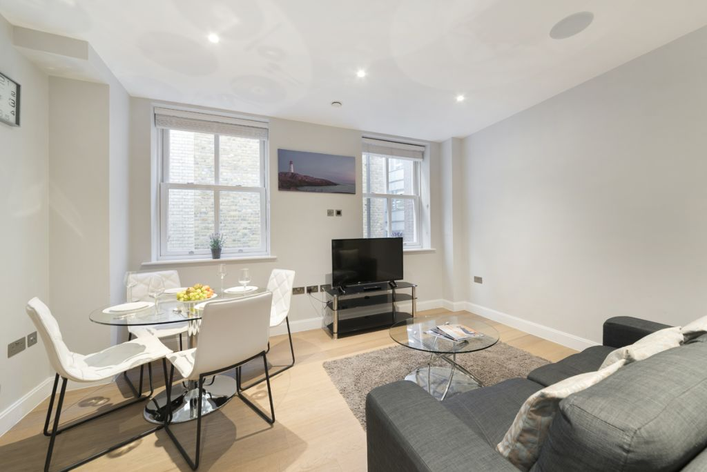image 3 furnished 2 bedroom Apartment for rent in Covent Garden, City of Westminster
